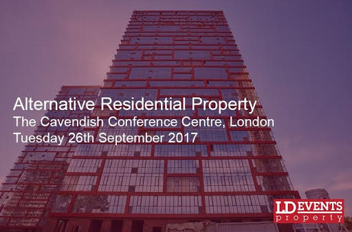 Alternative Residential Property 2017